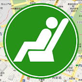 Japan Ticket Office Navigation