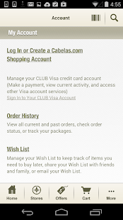 Cabela's- screenshot thumbnail