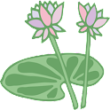 Lotus River icon