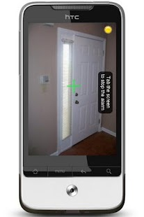 Motion Detector - screenshot thumbnail