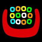 Lingala Keyboard plugin icon