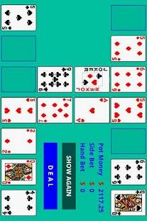 Pai Gow- screenshot thumbnail