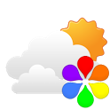 GO Weather Video Remastered icon