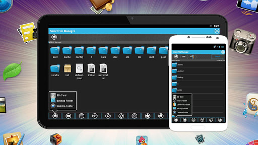 Smart File Manager Ultimate