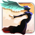 Jumpy Witch - Jump on die icon