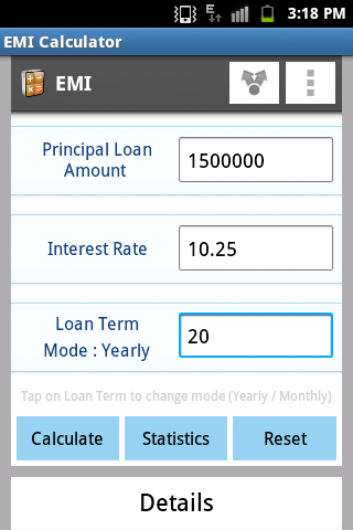 Hdfc bank car loan emi calculator used cars 10