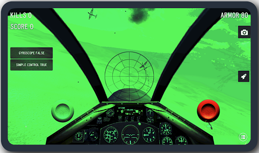 空氣 罷工 戰鬥機 3D