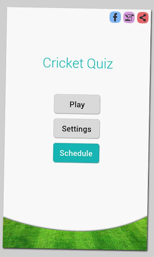 Cricket World Fever 2015