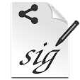 Signature S.. file APK for Gaming PC/PS3/PS4 Smart TV