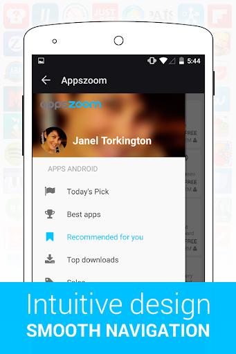 Appszoom - Best Apps 3.1.8 screenshots 2