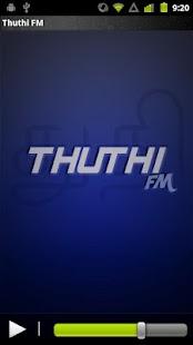 Thuthi FM- screenshot thumbnail