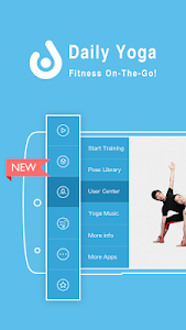Daily Yoga - Fitness On-the-Go v5.2.4