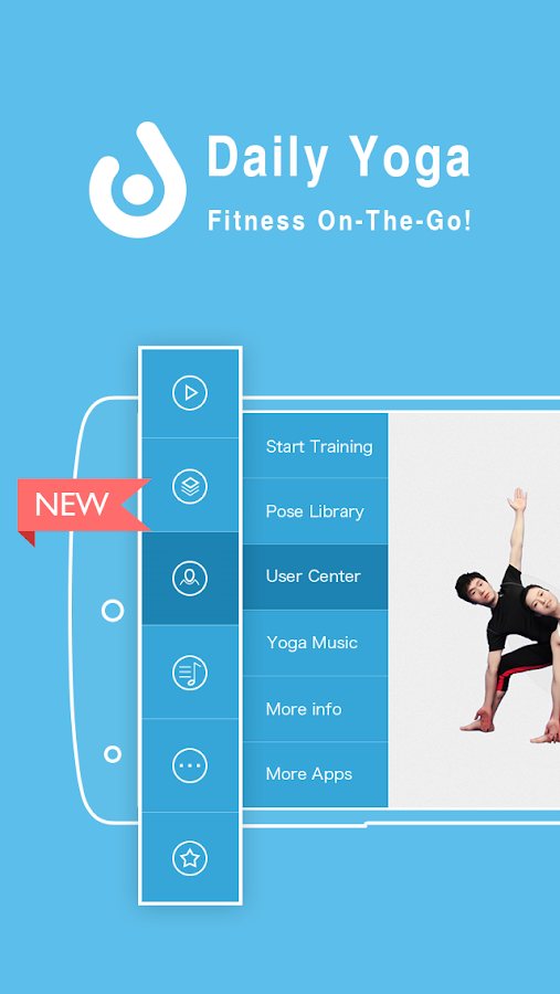 Daily Yoga - Fitness On-the-Go - screenshot