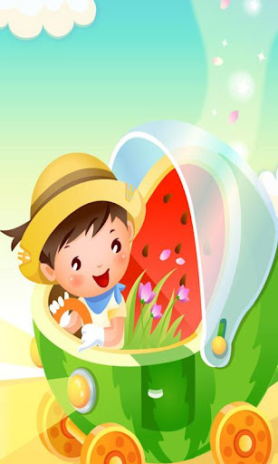 Puzzle Games for Kids :: Baby
