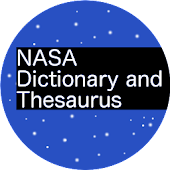 NASA Dictionary and Thesaurus