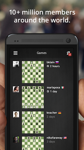 Chess u00b7 Play & Learn 3.7.1 Screenshots 2