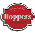 The impresentables hoppers icon