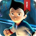 Astro Boy Live Wallpaper Free logo