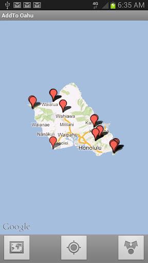 AddTo Oahu