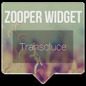 Transcluce - Zooper Widget icon
