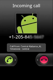Caller Location Pro - screenshot thumbnail