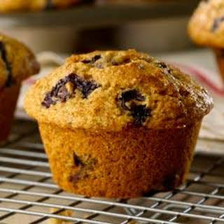 All Bran Muffin With Blueberries Recipes.