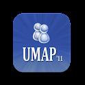 UMAP 2011 logo