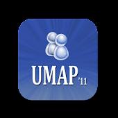 UMAP 2011