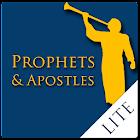 LDS Prophets & Apostles Lite icon