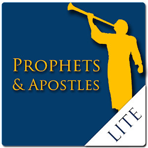 LDS Prophets & Apostles Lite for PC and MAC