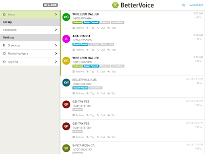 Better Voice- screenshot thumbnail