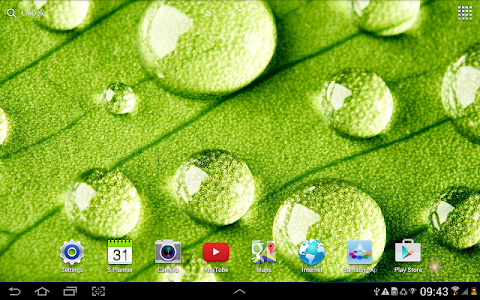 Spring Live Wallpaper HD screenshot 6