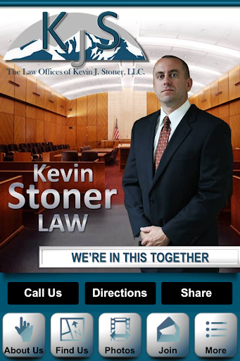 Law Office of Kevin J. Stoner