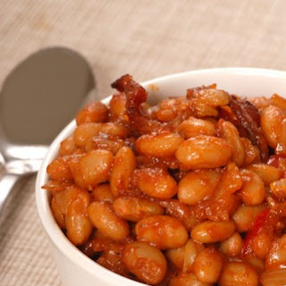 4th Of July Baked Beans