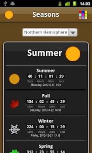 Seasons- screenshot thumbnail