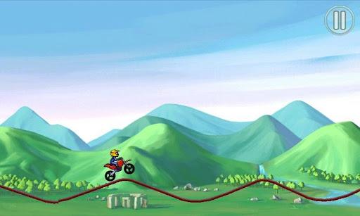 PC u7528 Bike Race Pro by T. F. Games 2