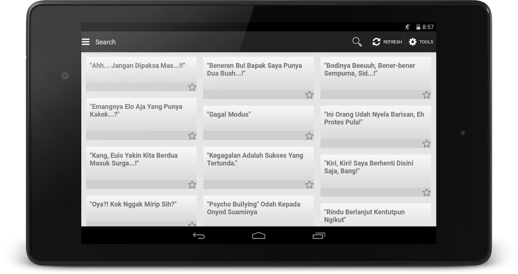 Cerita Lucu Android Apps On Google Play