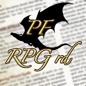 PF RPG Reference Lite [NEW]