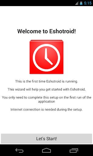 Eshotroid