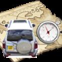 Cronômetro Rally Beta icon