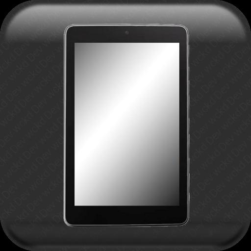 Mirror 生活 App LOGO-硬是要APP