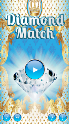 Diamond Match 3 - screenshot
