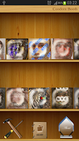 Screenshot of Condom Booth: Pic Frame Effect