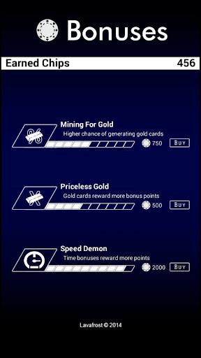【免費紙牌App】Card Blitz-APP點子
