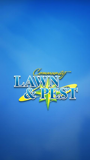 Community Lawn and Pest
