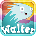 Walter The Wandering Wave icon