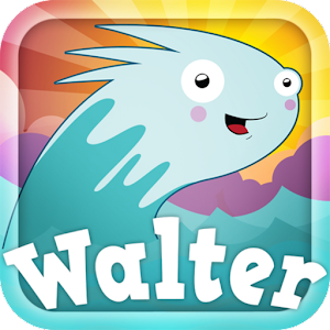 Free Apk android  Walter The Wandering Wave 2.0  free updated on