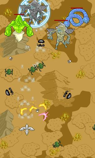 Phoenix Force  screenshots 5