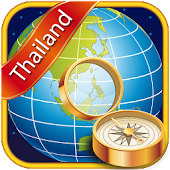 Tourguide to Thailand