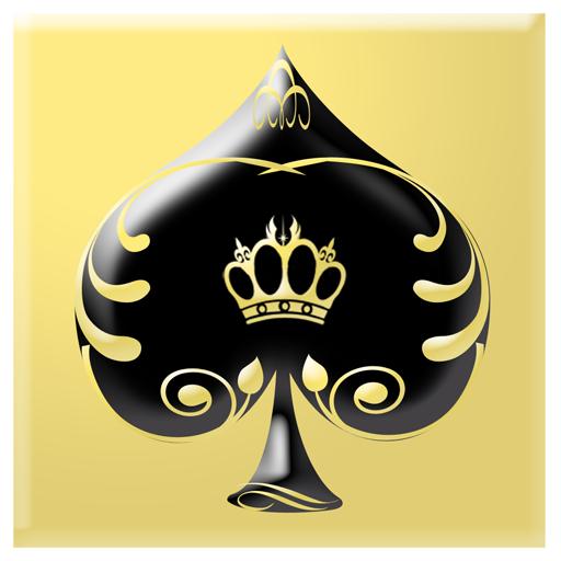 Royal Spades 紙牌 App LOGO-硬是要APP